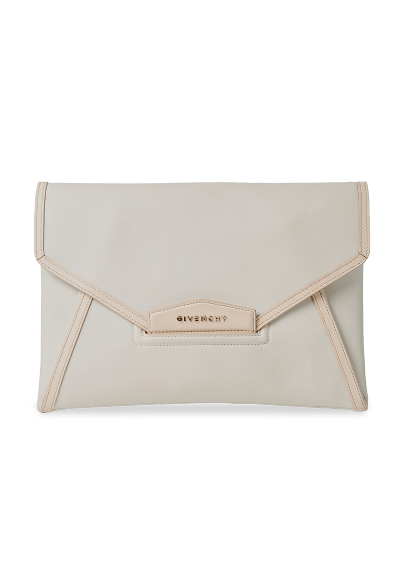 ANTÍGONA ENVELOPE CLUTCH