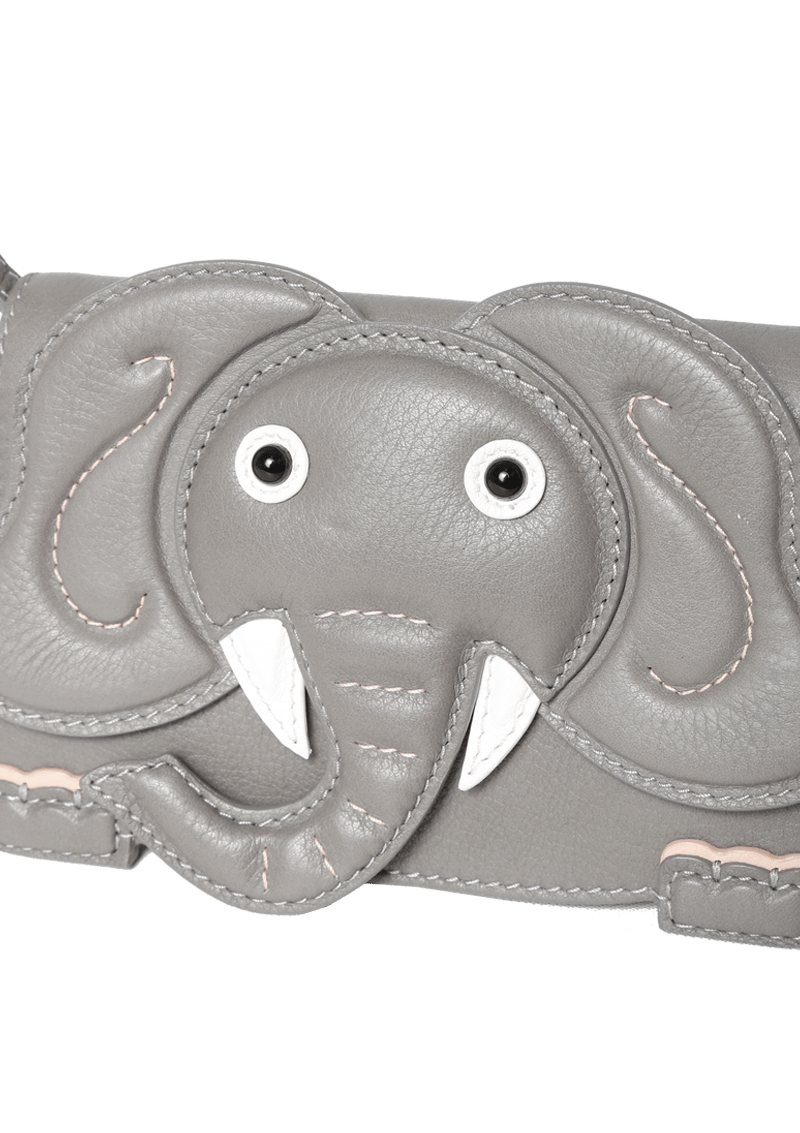 ELEPHANT MINI BAG