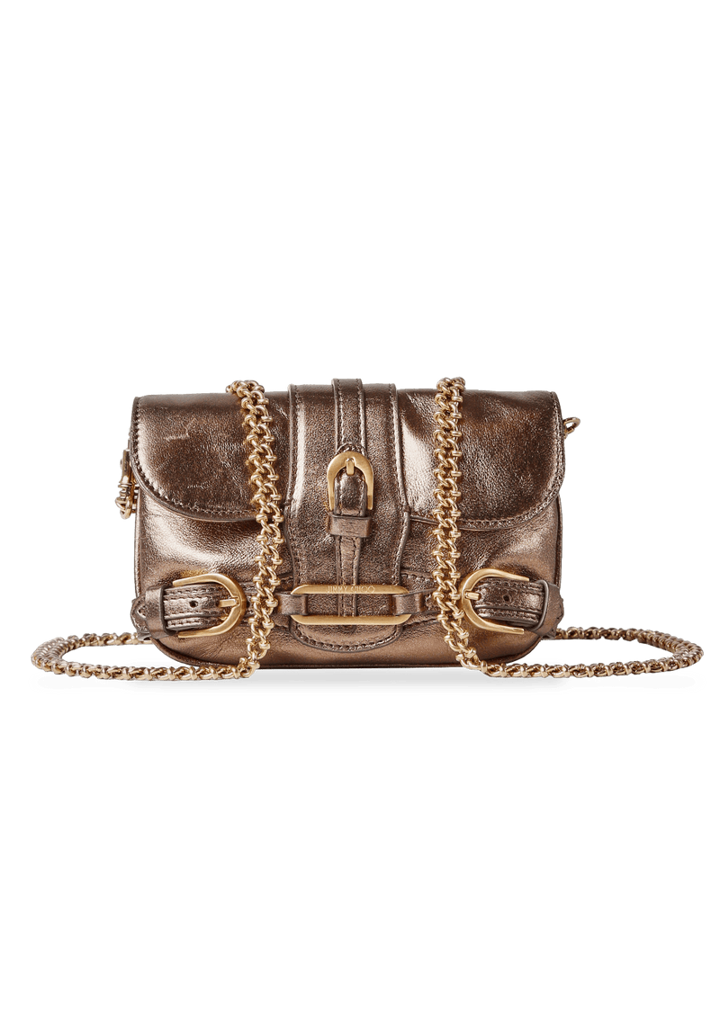 GOLD TULITA MINI BAG