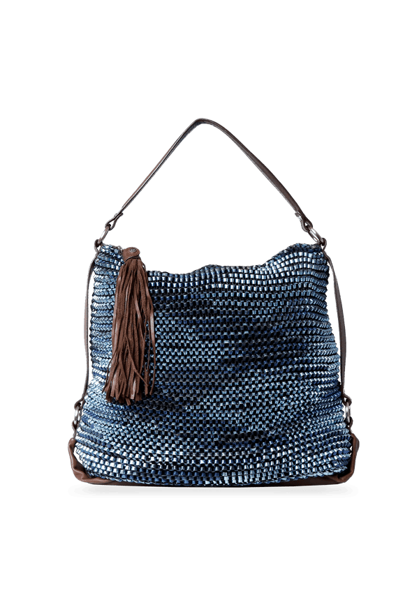 SPARKLE HOBO BAG