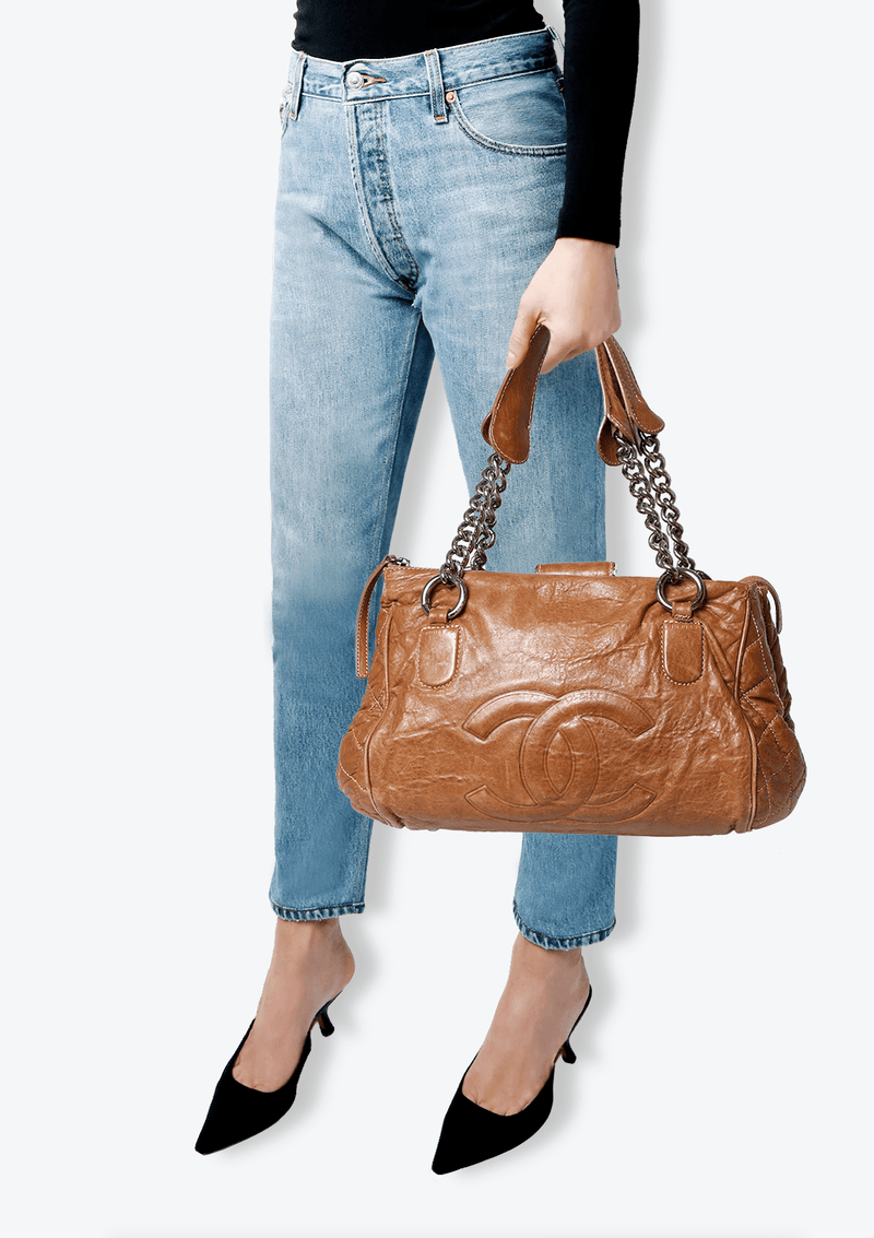 PERFECT DAY TOTE