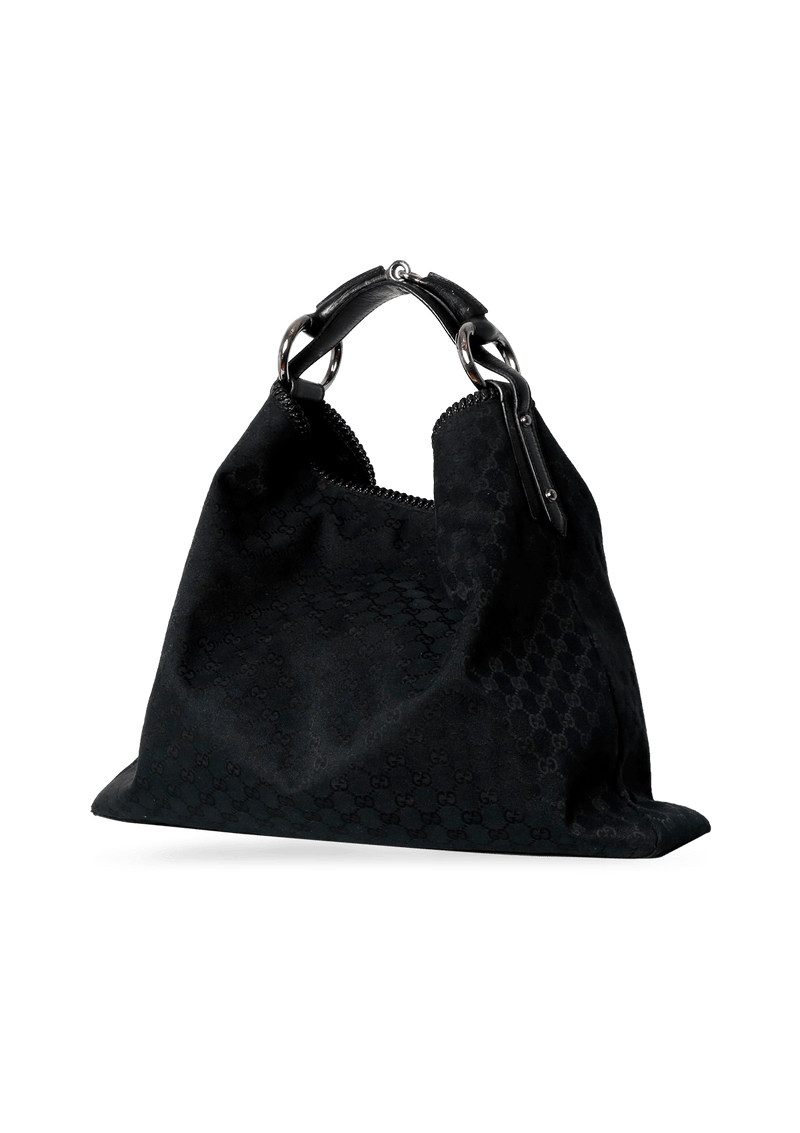 SIGNATURE HORSEBIT HOBO