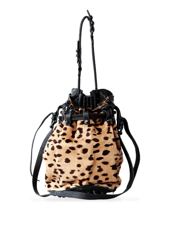DIEGO BUCKET BAG