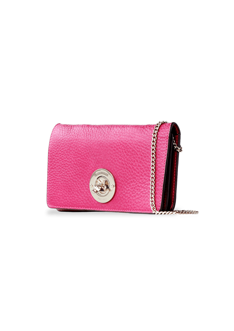 BAYSWATER WALLET MULBERRY ROSA ORIGINAL