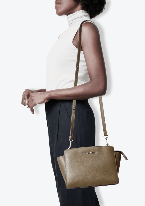 MEDIUM SELMA BAG