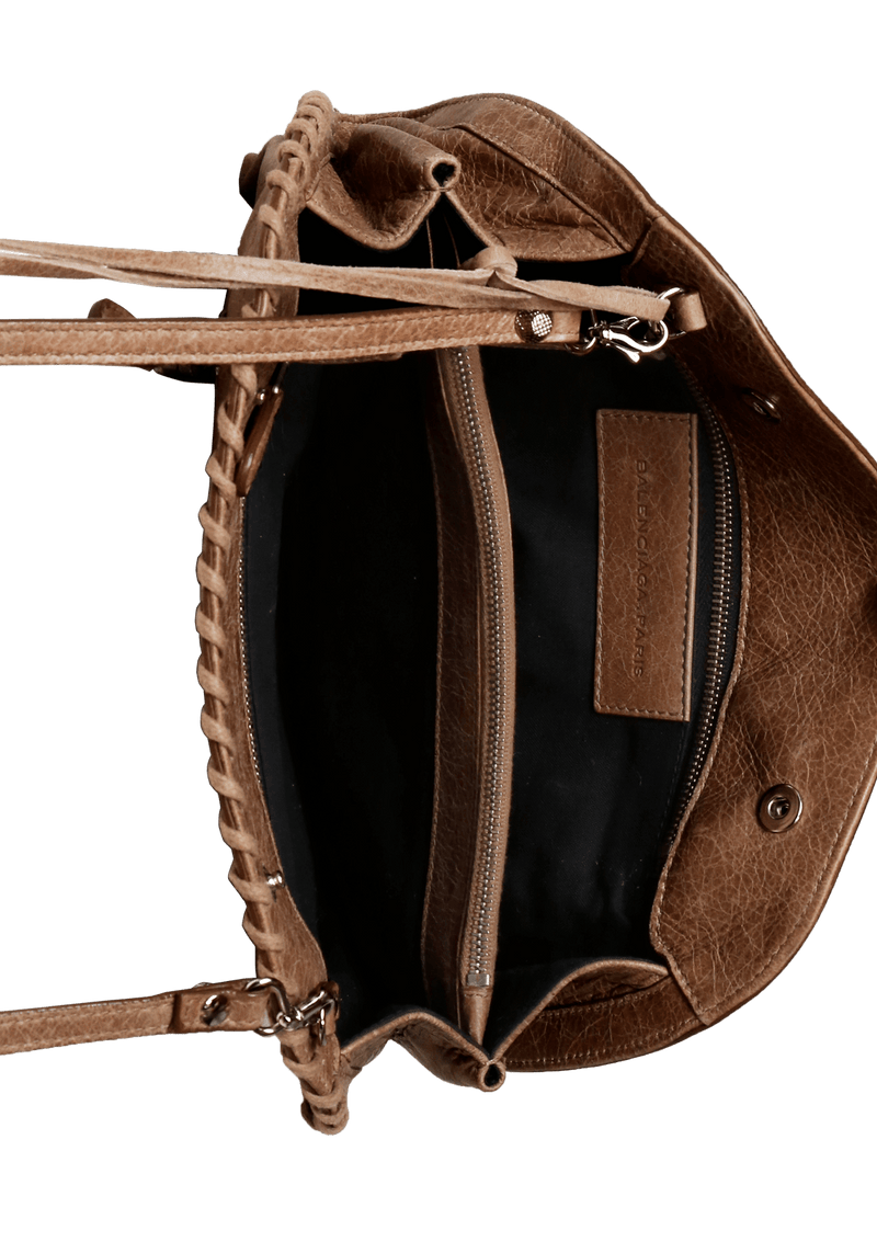MOTOCROSS CROSSBODY BAG