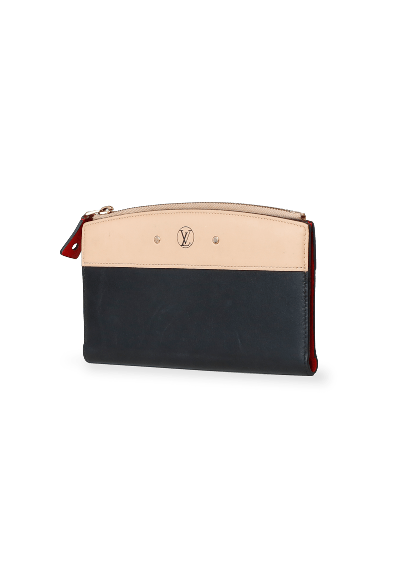CITY STEAMER WALLET
