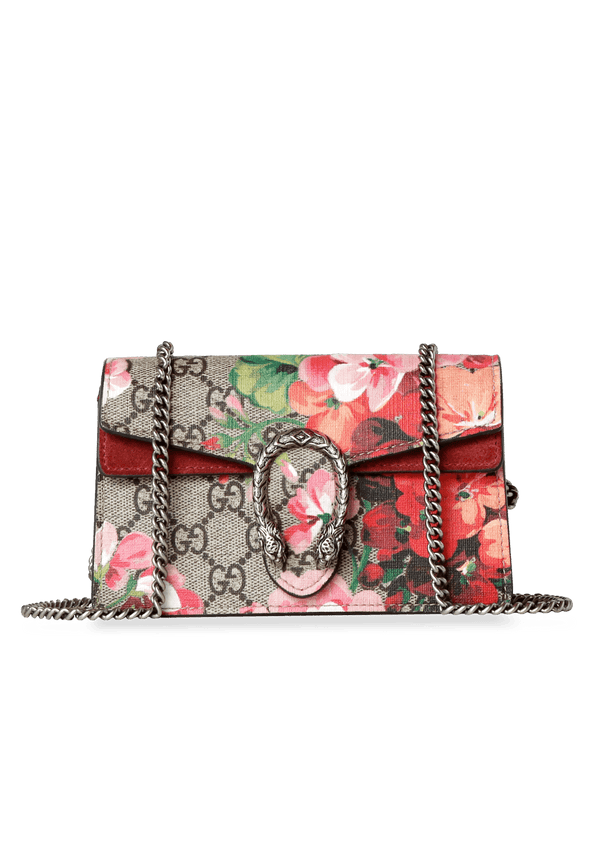 GG BLOOMS DIONYSUS WALLET ON CHAIN