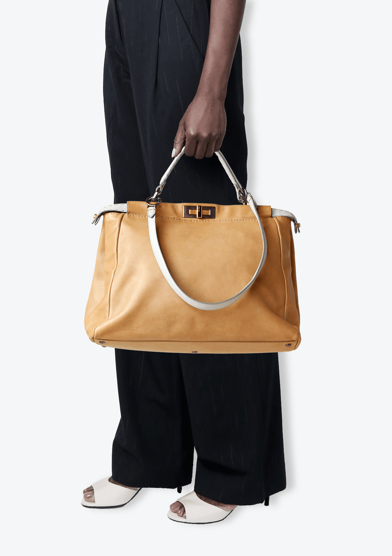 MEDIUM PEEKABOO BAG