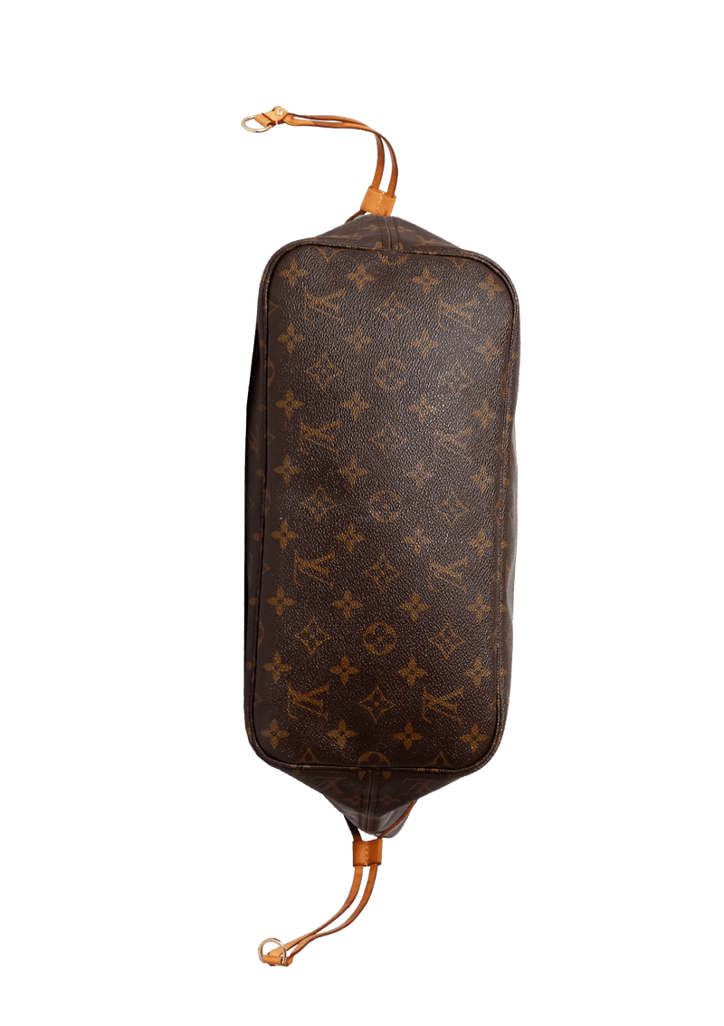 NEVERFULL MONOGRAM MM