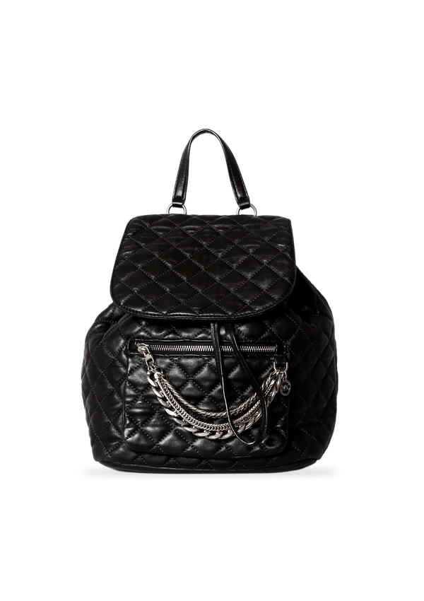 CHEYENNE QUILTED BACKPACK