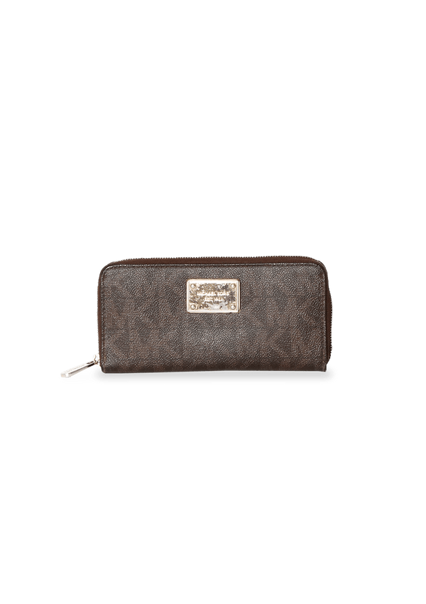 JET SET SAFFIANO WALLET