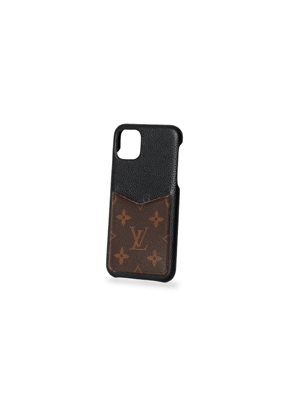 MONOGRAM BUMPER IPHONE 11 PRO MAX