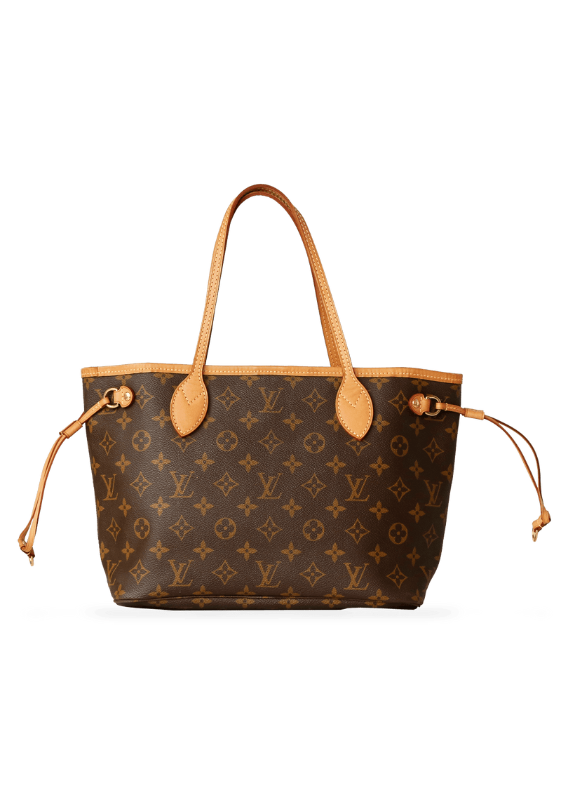 NEVERFULL MONOGRAM PM