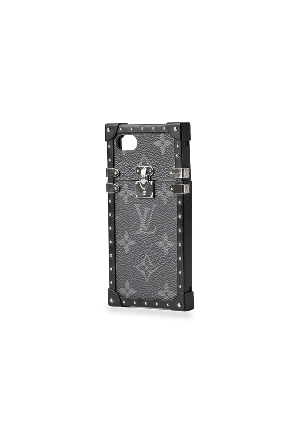 MONOGRAM EYE-TRUNK 7 CASE