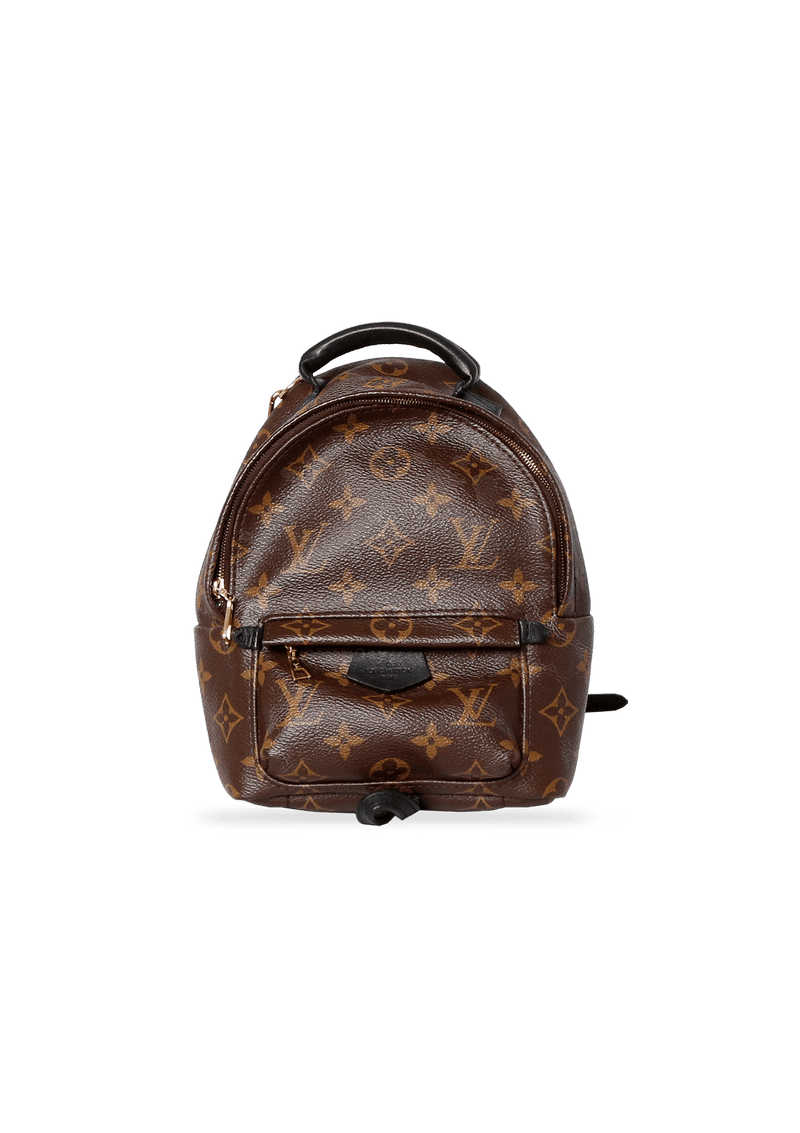 PALM SPRINGS MINI BACKPACK
