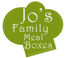 Jo's Family Meal Boxes