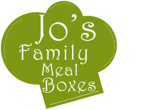 Jo's Family Meal Boxes Gift Card