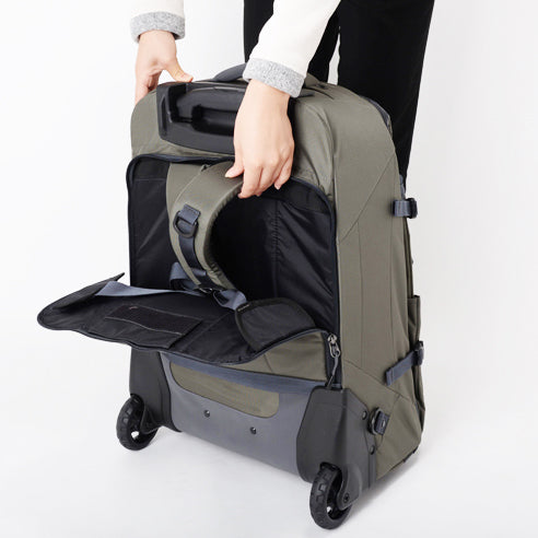 Airport Pro 40L