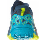 Bushido II Men's (Opal/Apple Green)