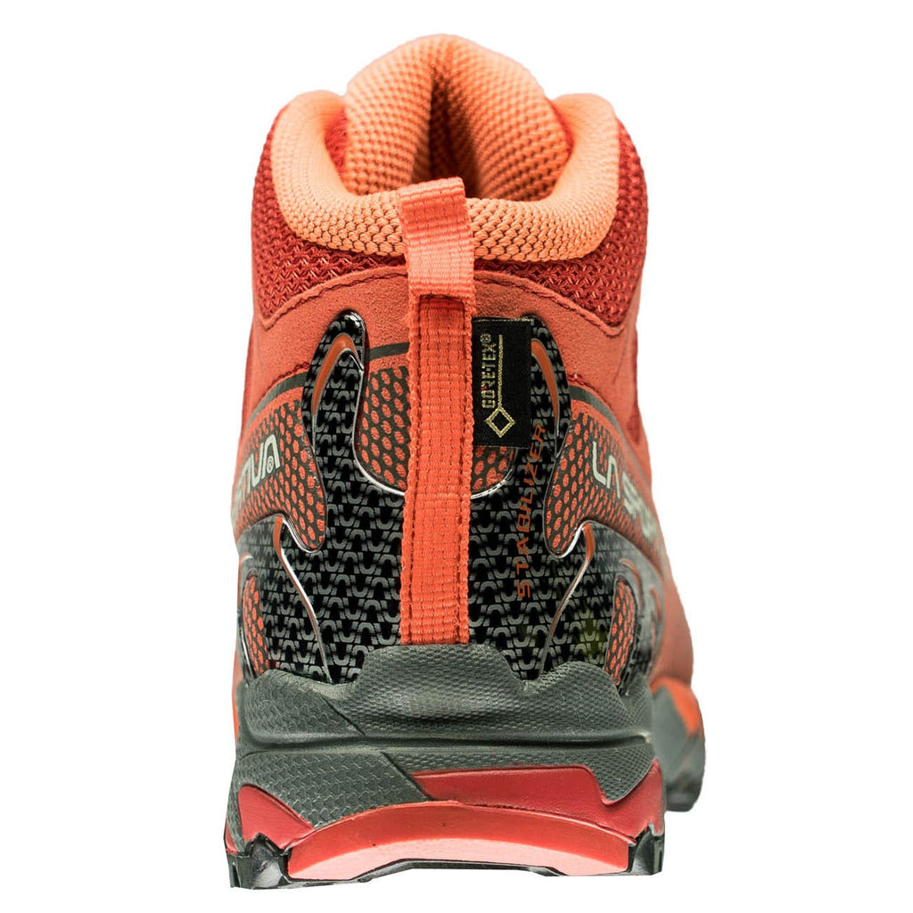 Falkon GTX Flame (Children's hiking boots)