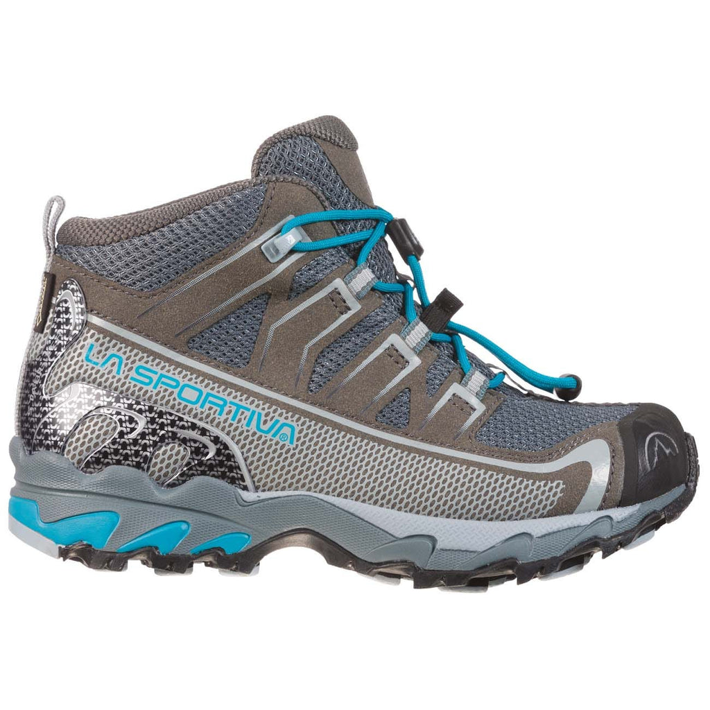 Falkon GTX Grey (Children's hiking boots)