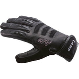 Axion Black (climbing / belaying gloves)