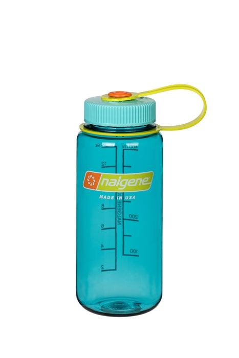16oz Wide Mouth Water Bottle 水樽