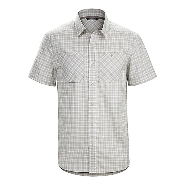 Tranzat Short Sleeves Shirt (Men's)