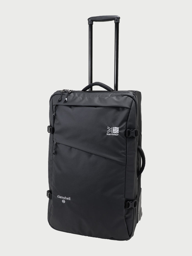 Clamshell 80L