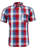 Cortina Shirt Short Sleeves