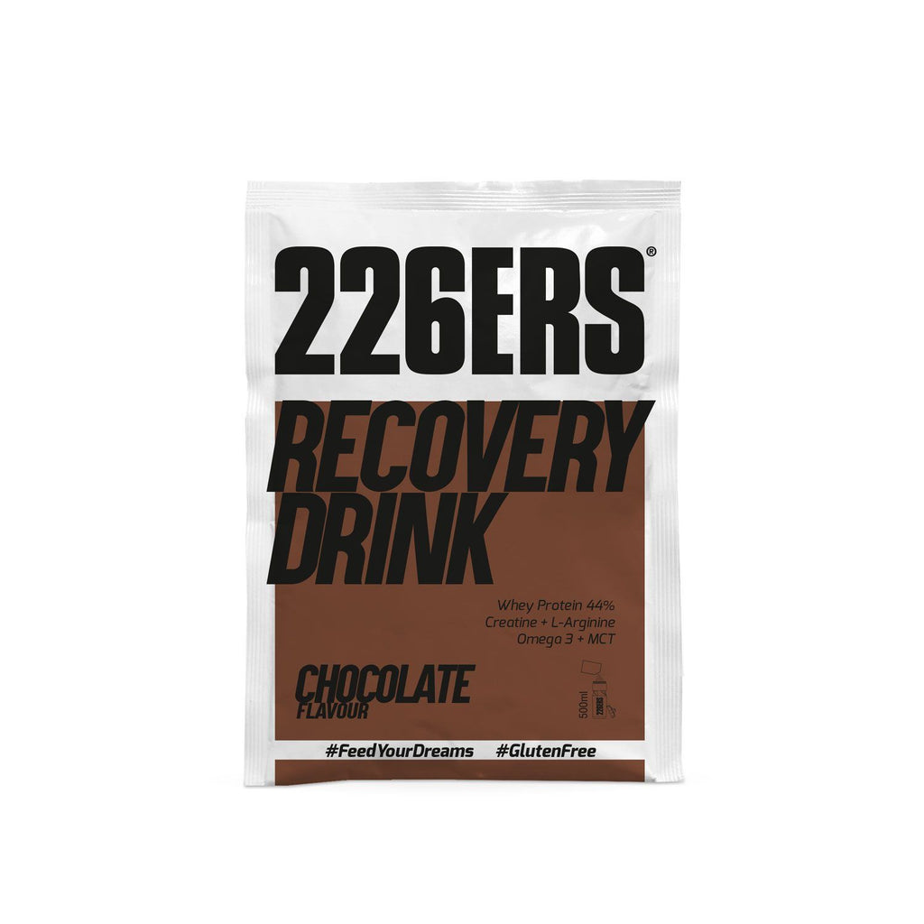 Recovery Drink(Chocolate)50g