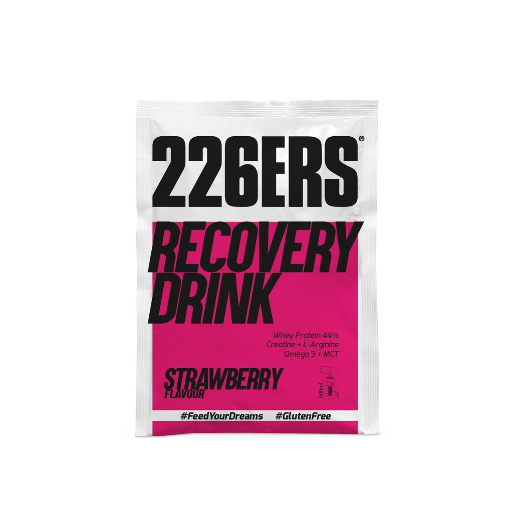 Recovery Drink(Strawberry)50g