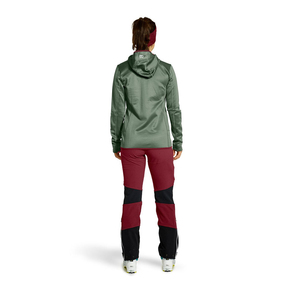 Fleece Hoody Women's
