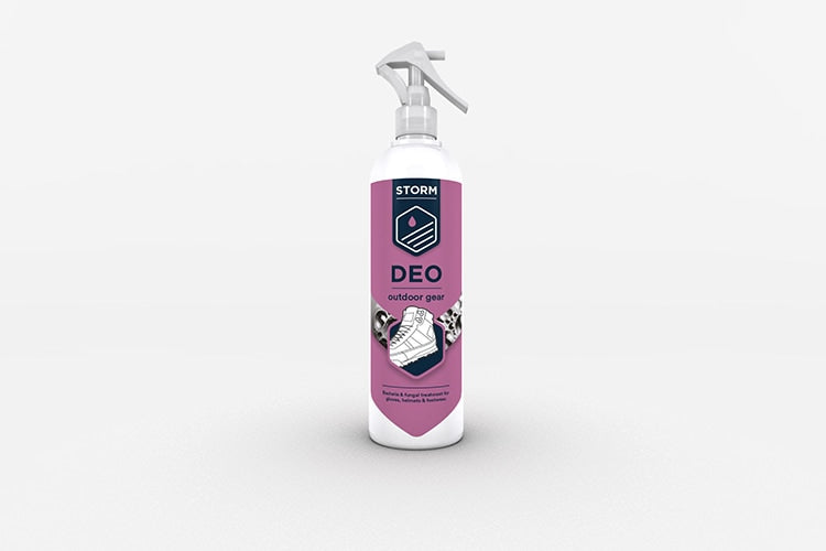 Deodoriser (Spray on) 75ml