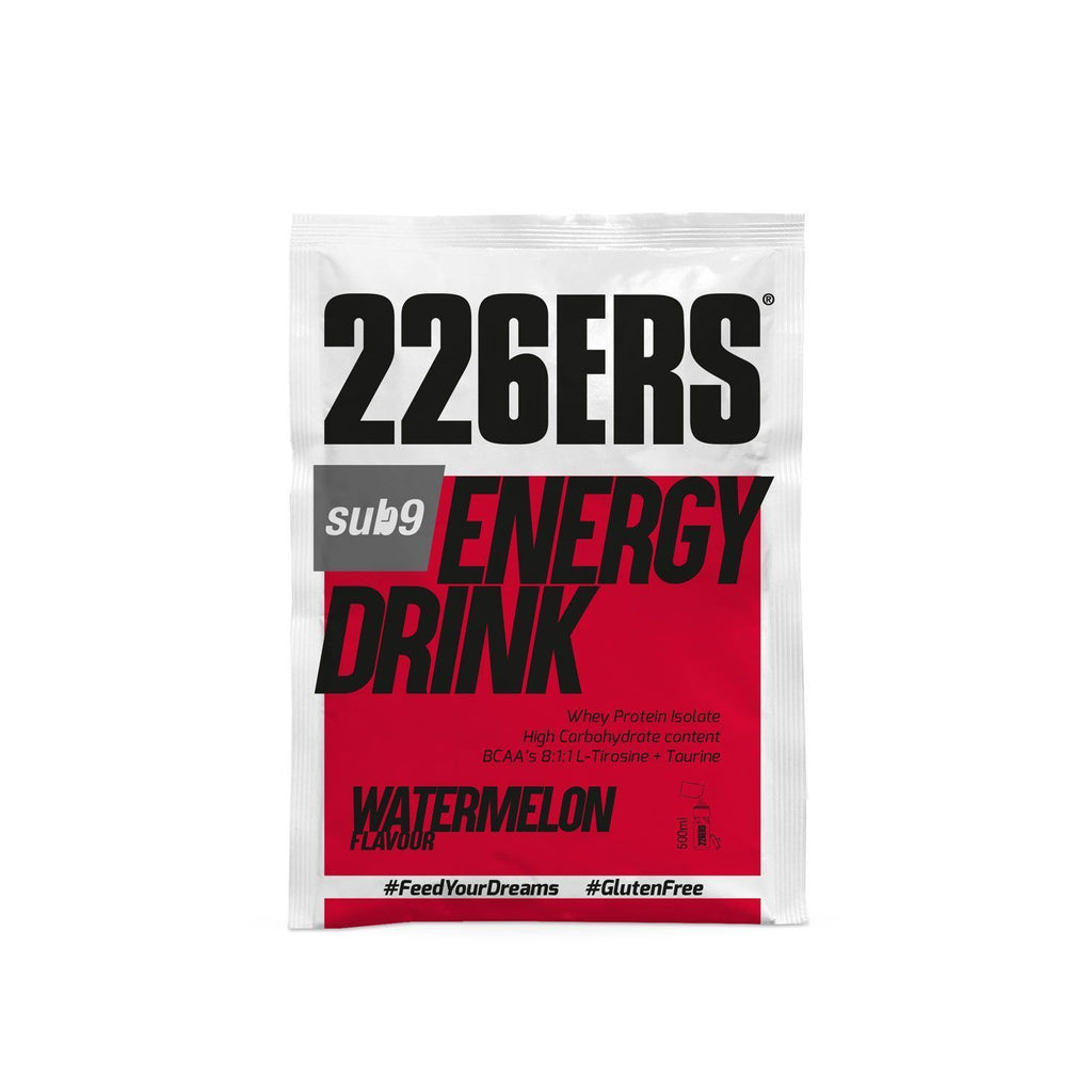 SUB9 Energy Drink(Watermelon)