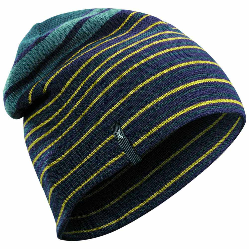 Rolling Stripe Hats