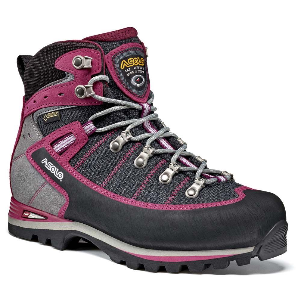 Shiraz GV ML (Women's hiking boots)