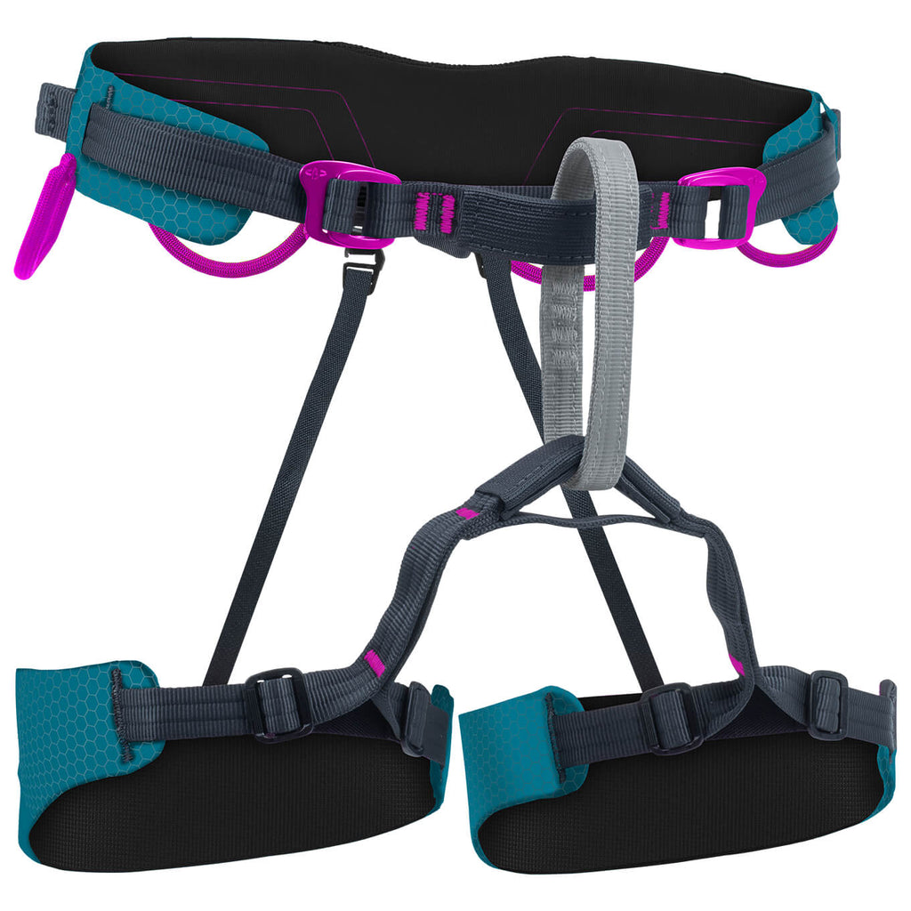 Venus soft (Women's climbing harness)
