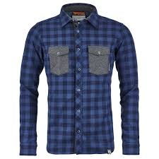 Courmayeur Shirt Men's