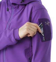 Gamma MX Hoody Women's