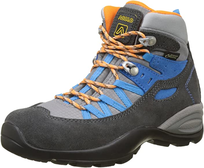 Dual GV JR (Children's hiking boots)