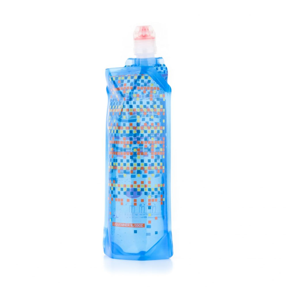 Liquitainer™ Flexible Water Bottle