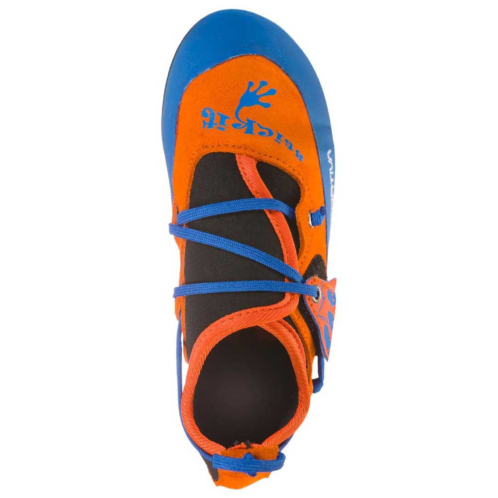 Stickit (children's climbing shoes)