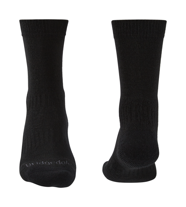 Men's Hike Lightweight Boots socks