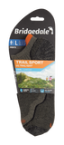 Trail Sport Ultralight No Show Socks (Men's)