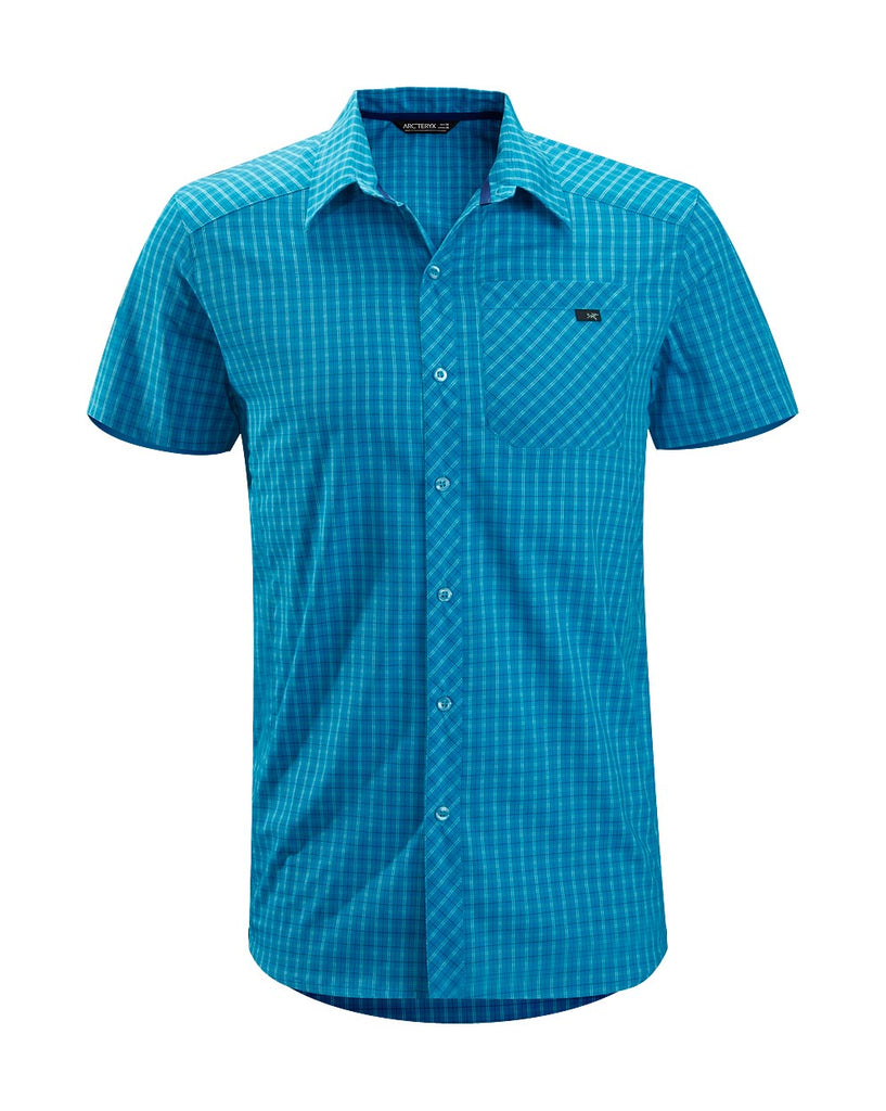 Peakline Short Sleeves Shirt (Men's)