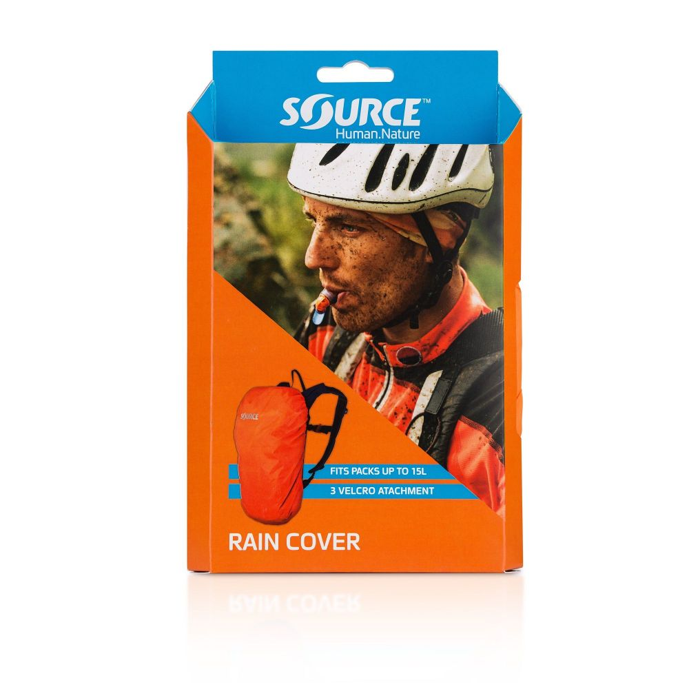 Hydration Pack Rain Cover