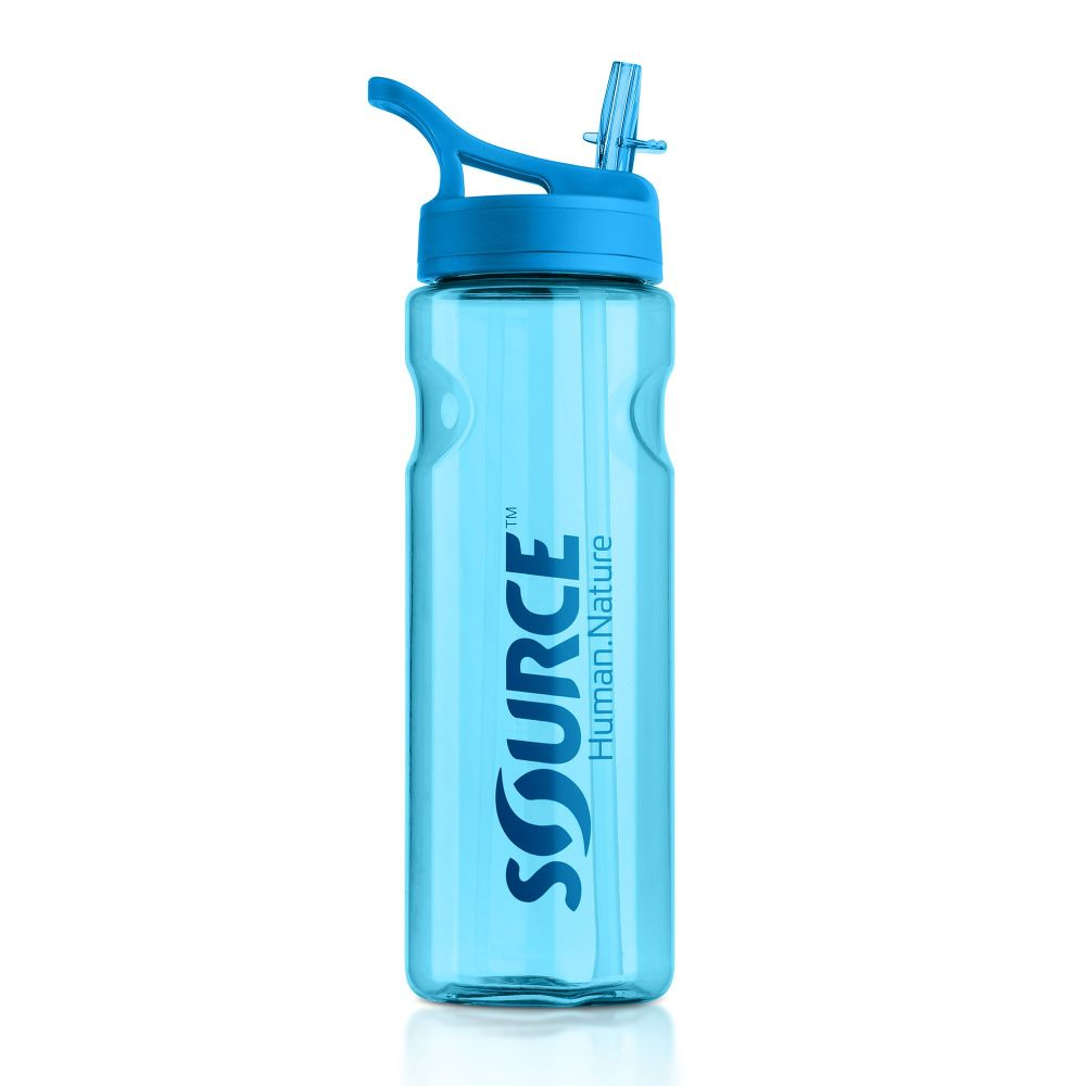 Everyday water bottle (0.5/0.75L)