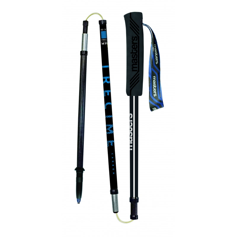 Trecime carbon pole (fix)